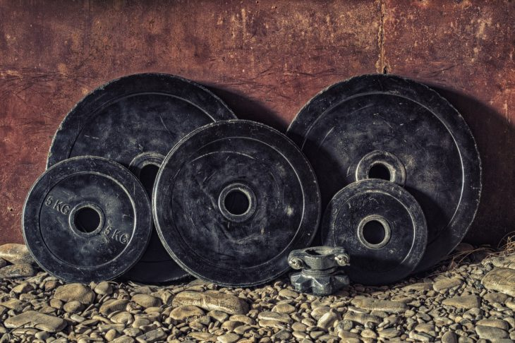 Essential garage gym equipment: outfitting your refugym part 1